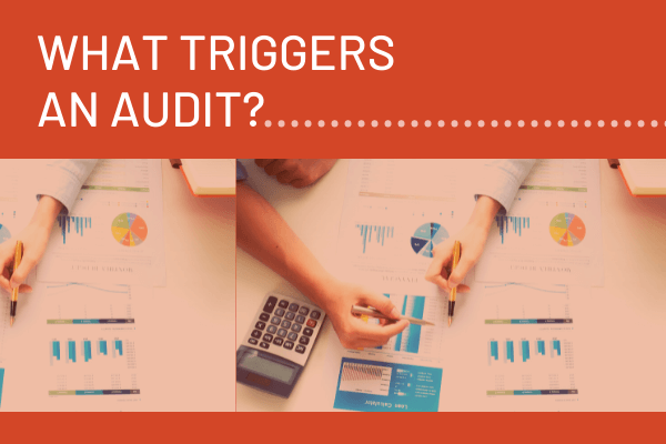 What Triggers an IRS Audit?