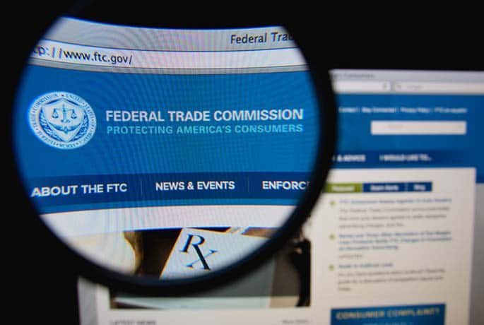 picture to accompany article about FTC deceptive marketing settlement