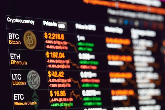 cryptocurrency and FBAR