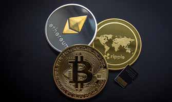 Cryptocurrency Law: IRS added crypto to Form 1040