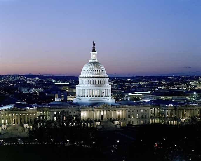 Representative introduces 3 new federal blockchain bills