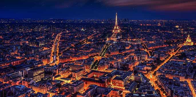 France courts cryptocurrency startups with new laws