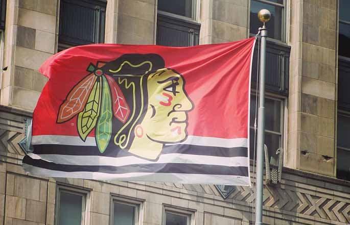 Illinois Internet Law: Chicago Blackhawks cybersquatting case