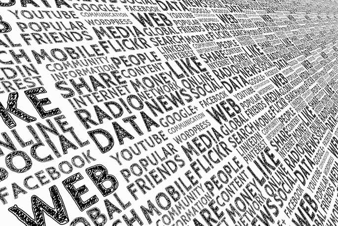 social media law question