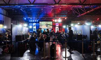Esports Law: Collecting Purse Winnings