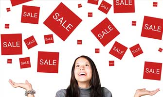 e-commerce law topic: fictitious pricing