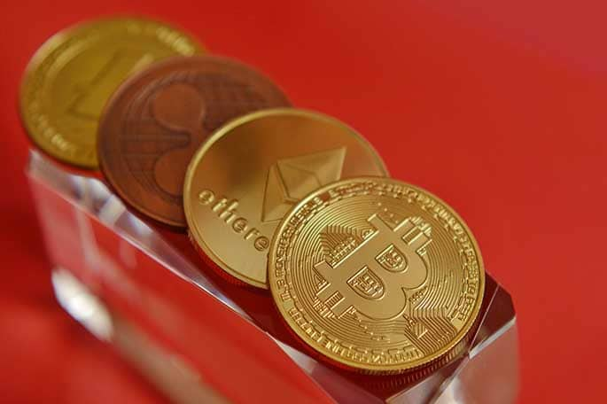 Initial coin offering class action lawsuit example