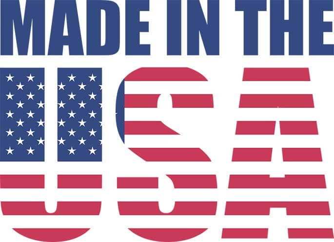 Blog Post about Made in the USA labeling laws
