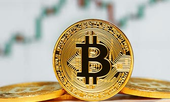 Cryptocurrency Law: Picture to accompany post about SEC saying that Bitcoin is not a security