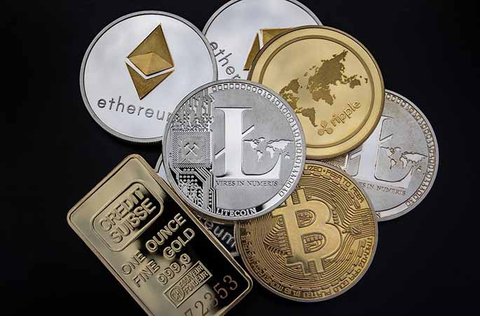 cryptocurrency international law