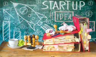 Startup law: 5 tips for smartly setting up your startup