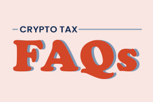 Cryptocurrency Tax Questions - Bitcoin Taxes FAQ