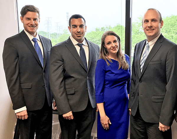 About Gordon Law Group - Our Team - Chicago Tax and Business Law Firm