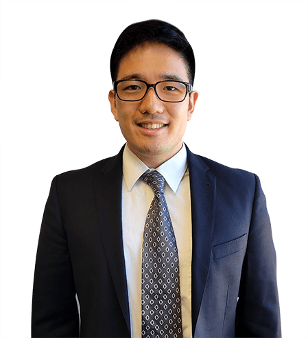 Andrew Hong - Cryptocurrency Lawyer in Chicago
