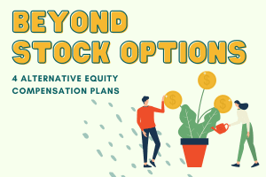 Equity Compensation Plans: 4 Alternatives to Stock Options - Equity-Based Compensation Plans
