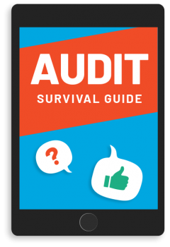 IRS Audit Survival Guide - Ebook Cover
